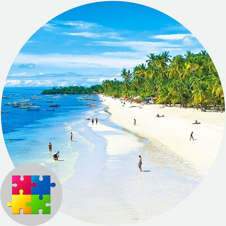 """ BOHOL. PHILIPPINES "" FREE JIGSAW PUZZLE. DOWNLOAD HERE Go to the download page by clicking on the title or the image"