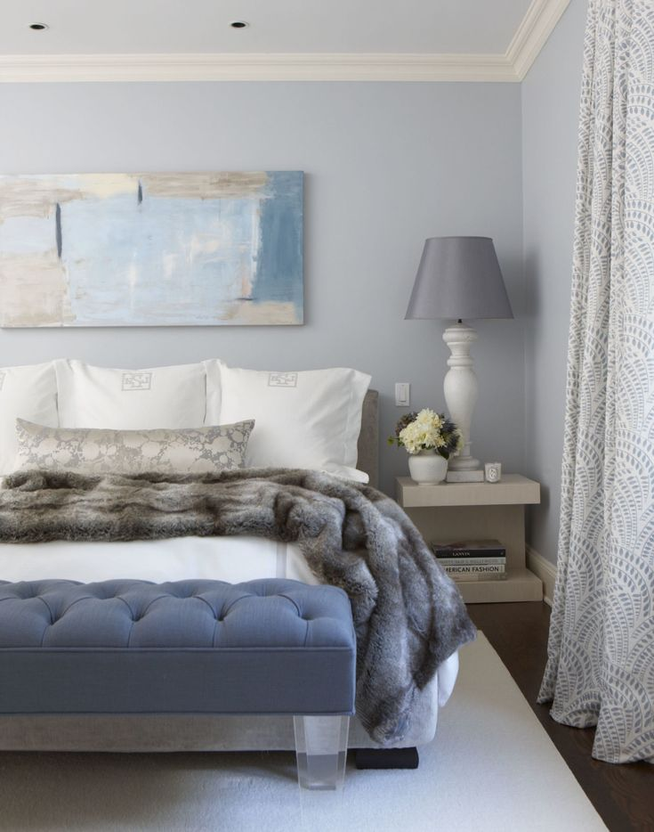 As the faux fur trends on the runway this fall, interior designers say it's also appearing more and more in homes. Why? As the design world takes a turn from cold contemporary to cozy opulence, designers use it for its luxurious yet inviting nature.