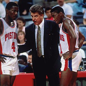 1989 detroit pistons | Motor City Bad Boys