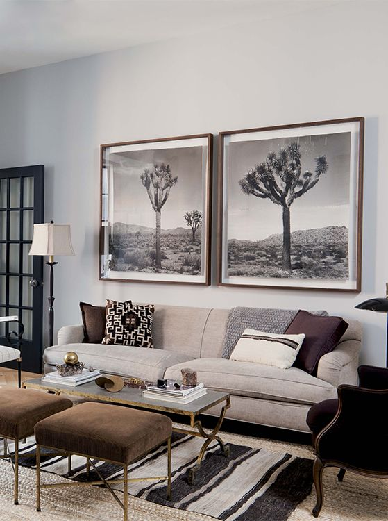 Why National Parks – Joshua Tree especially – are so important to Nate Berkus. #InspirationEverywhere