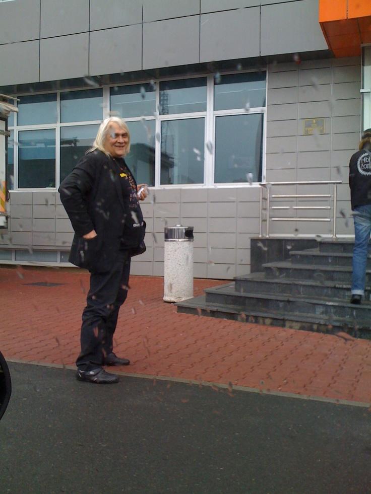 Bora Đorđević - Riblja Čorba u #banjaluka