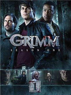 Grimm Primera Temporada Online