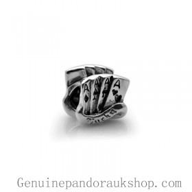 http://www.genuinepandoraukshop.com/best-pandora-sterling-silver-pokers-beads-charms-sale.html  Nice Pandora Sterling Silver Pokers Beads Charms In Cut Price