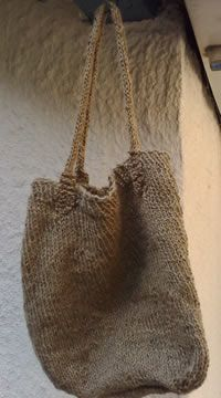 Bag Knitting Patterns In The Round : Pinterest   The world s catalog of ideas
