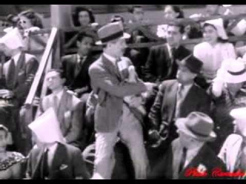 Filme Português - O Leão Da Estrela [1947] - YouTube