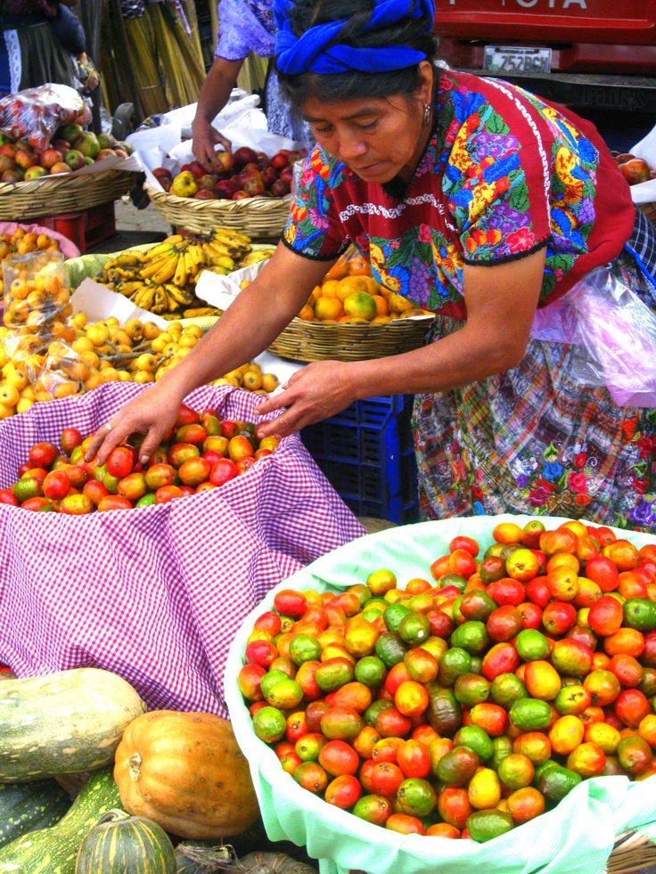 17 Best images about Rostros de Guatemala on Pinterest ...