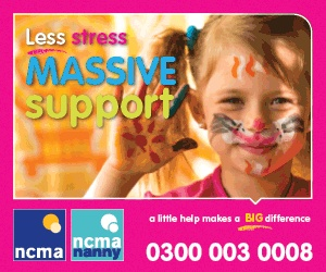 Join NCMA today on 0300 003 0008 and claim a free digital starter kit. Ideal for registered childminders and nannies in England and Wales.
