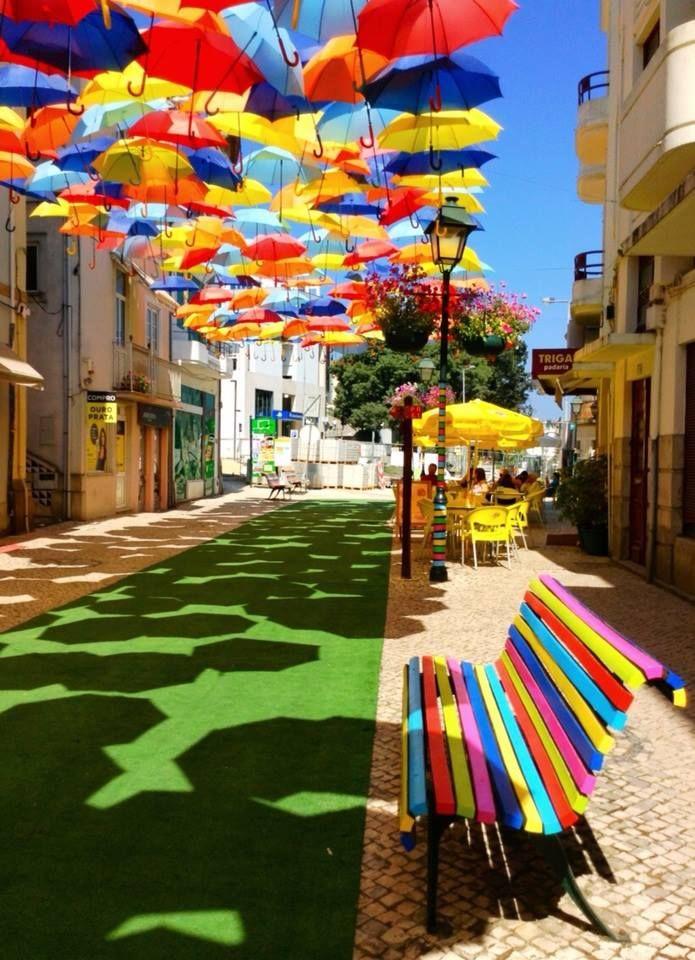 16 Best Agueda Portugal Images On Pinterest Umbrellas Portugal