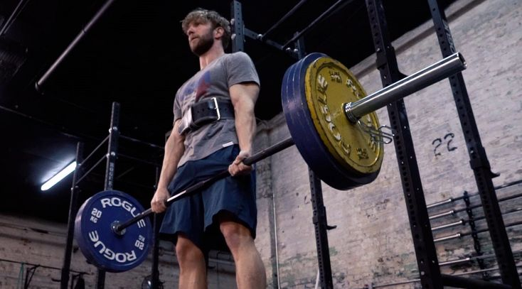 Zero Boundaries Episode 1: Powerlifting