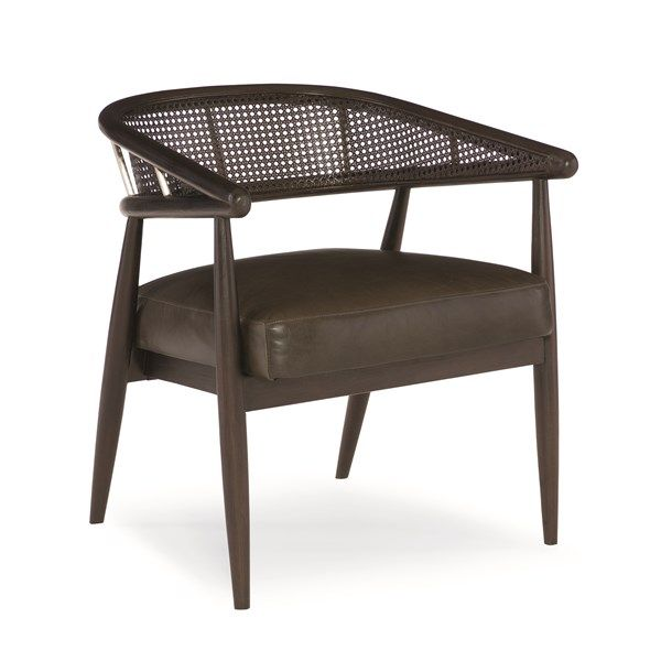 50, 106-09 option 1 Just Friends : Modern Metro Upholstery : Modern Metro : MET-CHAIR-04A   Caracole Furniture