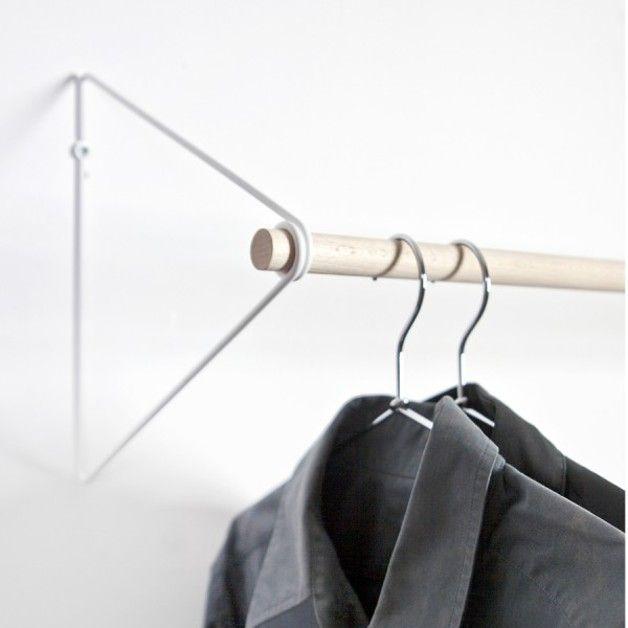 die besten 17 ideen zu garderobe weiss auf pinterest ikea garderobenschrank garderobe h ngend. Black Bedroom Furniture Sets. Home Design Ideas