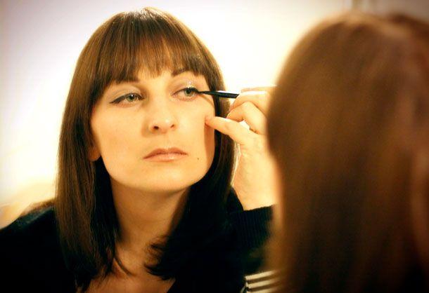 Πως να βάζετε σωστά eyeliner!