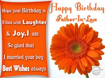 happy birthday quotes for father in law in spanish