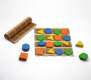 6 juegos de lógica, construcción e ingenio para niños de 3 a 6 años - Aprendiendo matemáticas