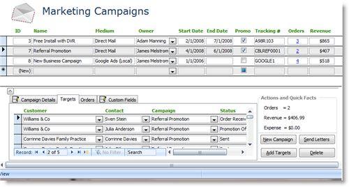 23 best Marketing forms images on Pinterest Digital marketing - sample marketing campaign