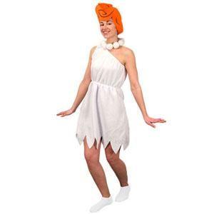 Disfraz chica Wilma, Los Picapiedra en www.misscompras.com
