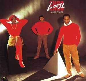 Loose Ends, one of my favorite groups! Hangin' On A String is still a jam.