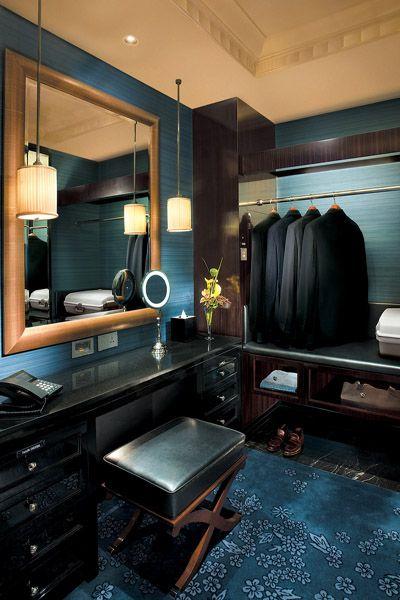 The Peninsula Hotel, Shanghai.