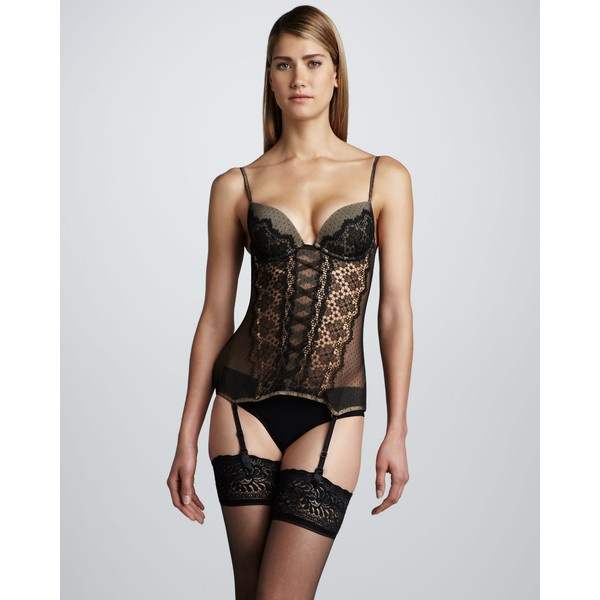Lingerie For The New Year