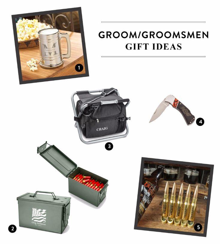 455 Best Groomsman Gift Ideas Images On Pinterest