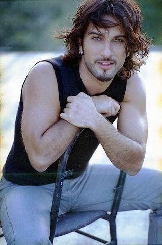 Turkish singer Tarkan