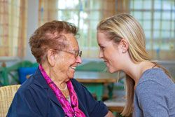 6 Must-Have Conversations When Caring for Elderly Parents #boomer #caregiver #elderly