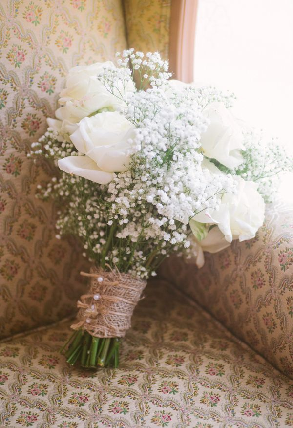 Whimsical & Vintage-Inspired Ranch Wedding | Austin, TX