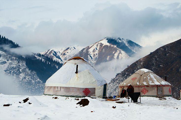 日本から近い旅行先「モンゴル」、大自然が生み出す絶景を見に行こう