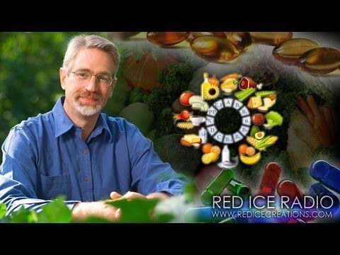 Red Ice Radio - Dr. Andrew Saul - The War on Vitamins & Nutrition