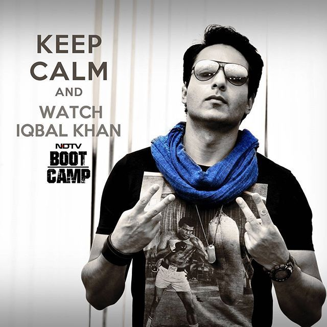 #iqbalkhan Instagram photos | Websta