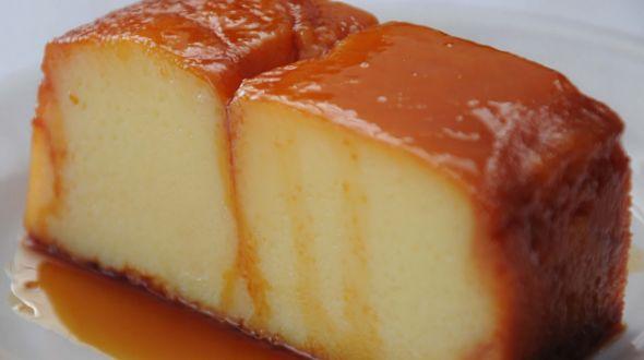 Flan de Maicena Fácil – Receta y Preparación – LOQUENOSABIAS.NET – Lo Mejor en Actualidad & Entretenimiento