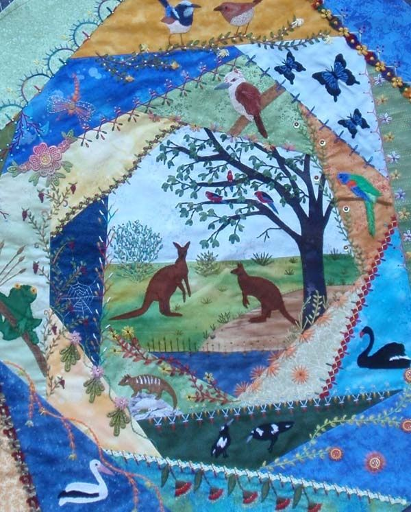Image result for kangaroo quilts