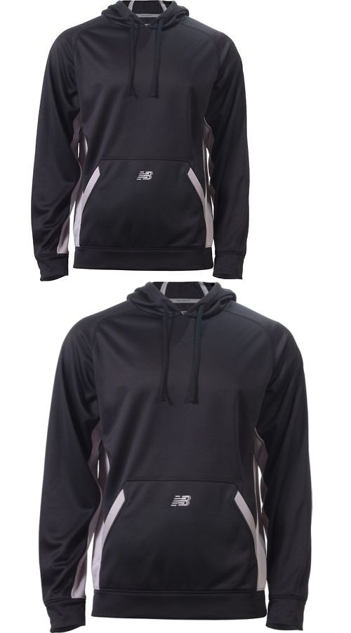 e2e340e080720 Baseball Shirts and Jerseys 181336: New Balance Adult Performance Tech  Hoodie -> BUY IT NOW ONLY: $46.9 on #eBay #baseball #shirts #jerseys  #balance #adult ...