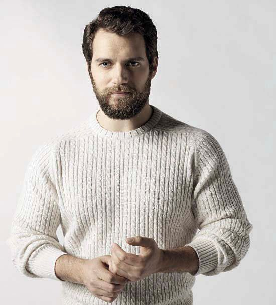 Henry Cavill News: Henry Talks Starting A Family, Love For Kal, Being A Romantic