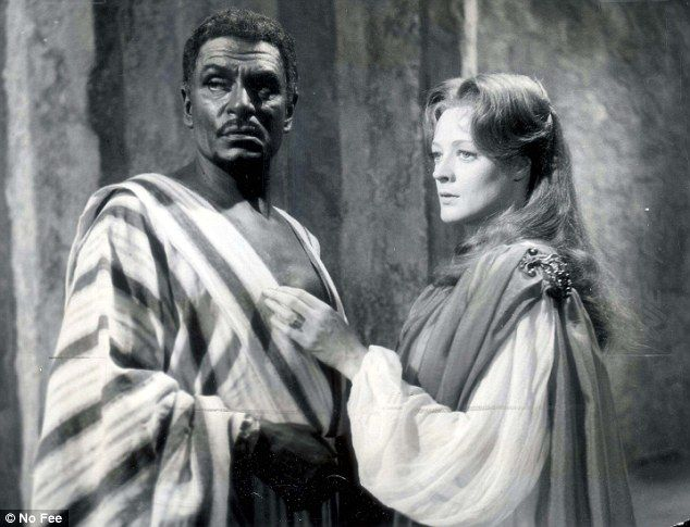 Image result for stuart burge othello