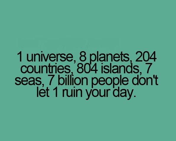 universe 8 planets quote - photo #21