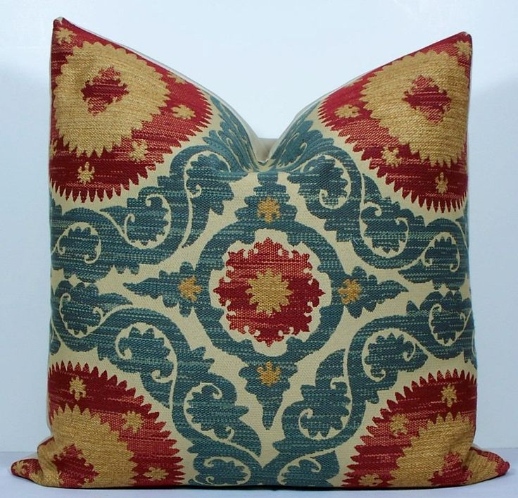 Best 25 Traditional pillow covers ideas on Pinterest Sewing