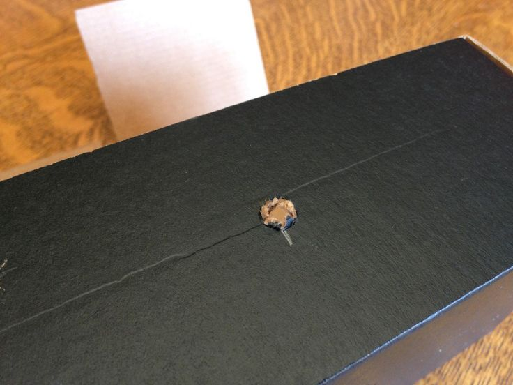 How to Make CardboardAutomata