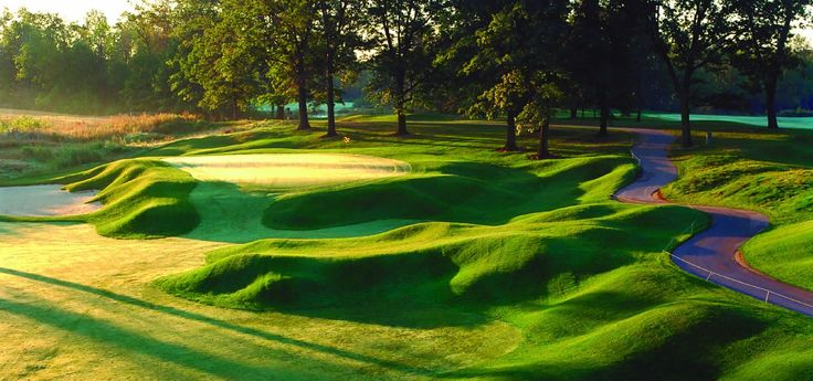 Fieldstone Golf Club of Auburn Hills, Michigan has been ranked as one of the top 3 public course in all of Southeast Michigan! #GolfCourseOfTheDay! | Rock Bottom Golf #RockBottomGolf