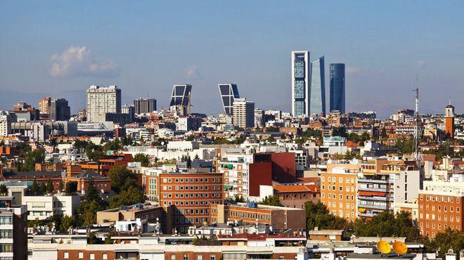 Atracciones de Madrid