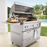 Countertop Pizza Oven Sur La Table : ... images about Outdoor on Pinterest Santa cruz, Ovens and Atlantis