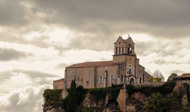 Iglesia de San Vicente Mártir y San Sebastián | Flickr - Photo Sharing!