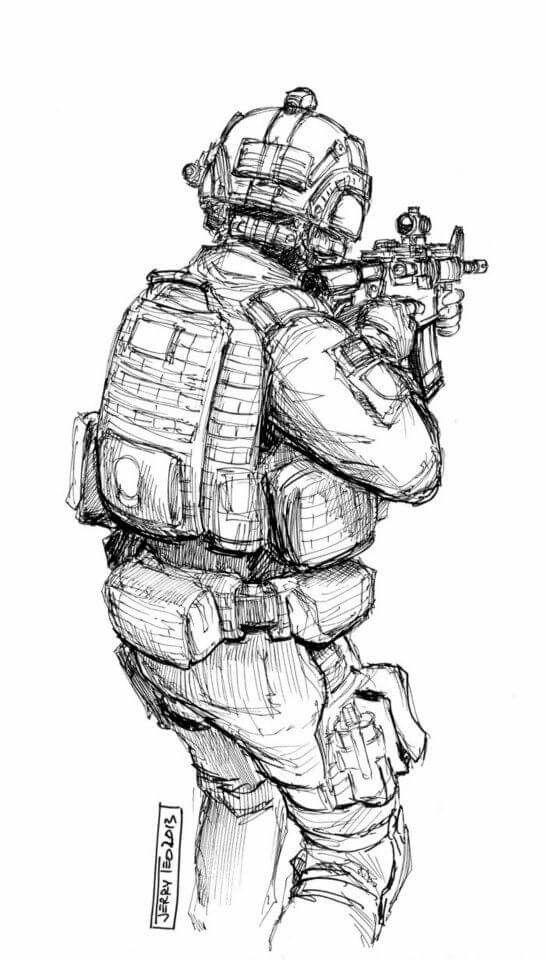 63 mejores imágenes de Coloring soldiers en Pinterest