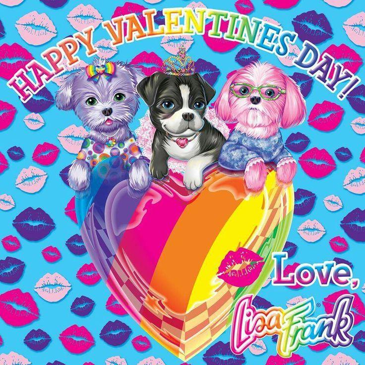 Mejores 560 imágenes de Lisa Frank en Pinterest | Arco iris, Lisa ...