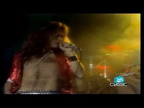 Van Halen - You Really Got Me, originally performed by The Kinks