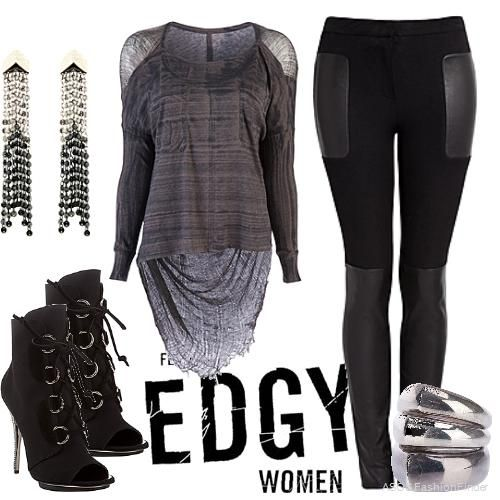 I love! #womensoutfit #ootd #outfit