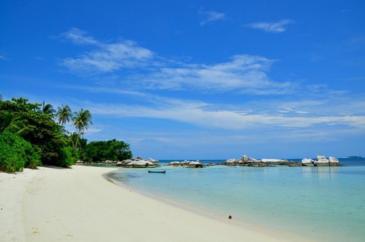 belitung island