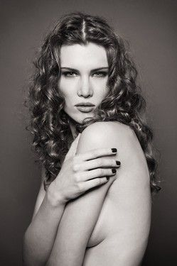 "Saatchi Online Artist Ioan Nicolae; Photography, ""Gabrielle: The Revolution (Limited Edition)"" #art"