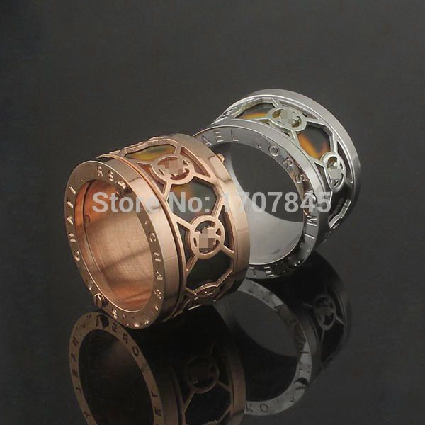 Aliexpress.com : Buy Fashion women brand wedding rings 18k gold plated replica Stainless steel rings from Reliable ring cristal suppliers on ZIKK Brand Jewelry wholesale | Alibaba Group