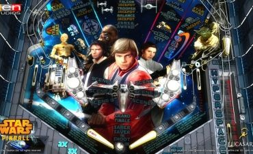 Check out our latest #app #review for #parents of Star Wars Pinball at http://good4kids.com.au.